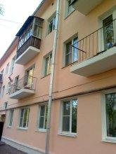 Апартаменты на Молотковской