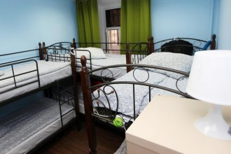 Book Hostel Lubyanka