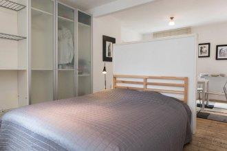 Zeeburg apartments - Docklands area