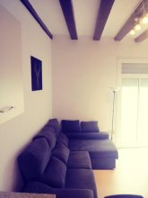 Apartment With 2 Bedrooms in Barcelona, With Balcony and Wifi