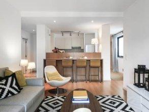 Lx4u Apartments
