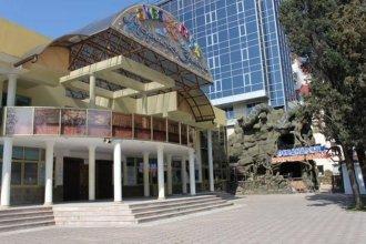 Отель Лиана