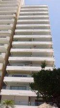 JUUB Acapulco, Exclusive Beachfront Apartment