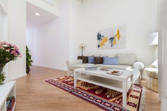 Prime Location 2 BD Apartement Next to the Town Hall Square Zaragoza II