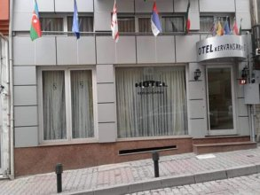 Hotel Kadiköy Kervansaray