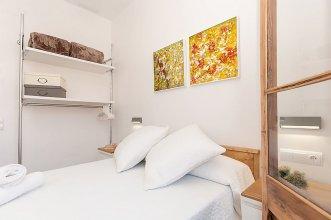 BHM1-3415 Modern 2 Bedroom Apartment