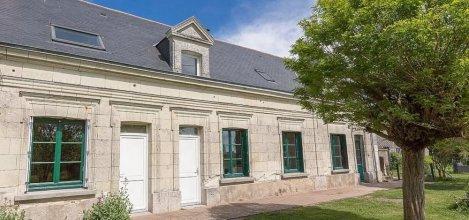 La Grange Renaud Chambres d'hôtes