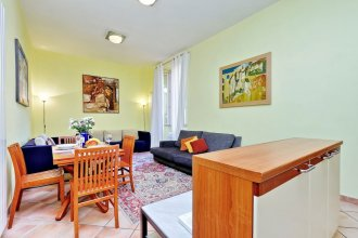 Romalibera - WR Apartments