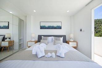 Villa Flair Luxury 4-BR sea views