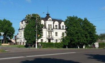 Отель Вилла Ле Гранд