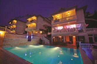 Sunny Hill Alya Hotel - All Inclusive
