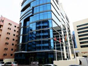 Landmark Premier Hotel