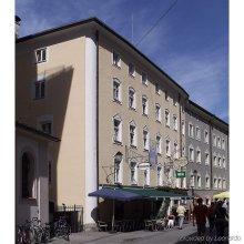 Altstadhotel Amadeus
