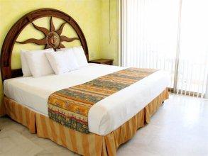 Hotel Tesoro Condo 523
