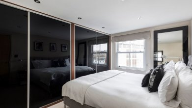 Premium 2BD Kensington Penthouse Apartment