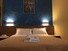 Hotel Pellegrino E Pace