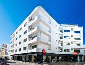 Stay Hotel Faro Centro