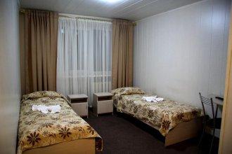 Отель Уют Плюс