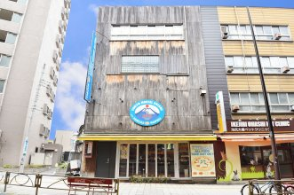 Tokyo Hostel ENISHI