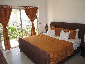 Mayan Luxury Penthouse by SunandSea