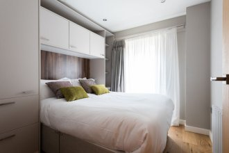 Luxury 3 bedroom duplex apartment in Paddington