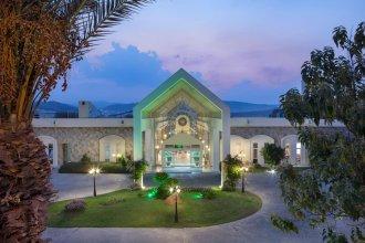 Asteria Bodrum Resort - All Inclusive