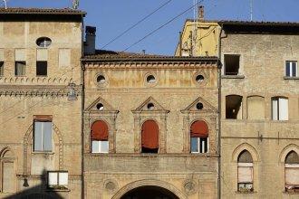 Casa Isolani Santo Stefano