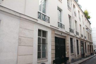 Family Apartment Montorgueil