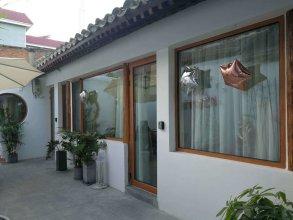Yichao Yard Inn Hutong