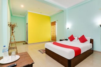 OYO 536 Hotel Lumbini International