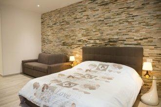 San Pietro Dreaming Rooms