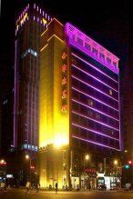 Unity Hotel - Shanghai