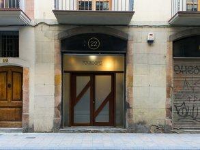 MDB8 Barcelona