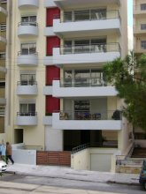 Elvita Athens Sea View Maisonette