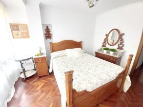House With 6 Bedrooms in A Coruña, With Wonderful City View and Terrace