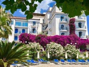 Отель Sant Alphio Garden Hotel & Spa (Giardini Naxos)
