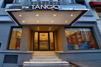 The Tango Hotel Istanbul