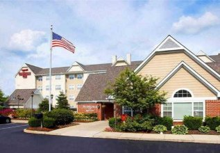 Residence Inn By Marriott Columbus Worthington