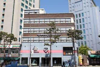 Philstay Dongguk University
