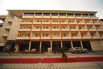 Mara Palace Hotel