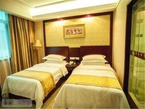Vienna Hotel Shenzhen Longzhu