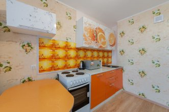 Apartment on Tramvaynyy pereulok 2-3 26 floor
