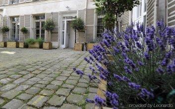 Helzear Montorgueil Apartments
