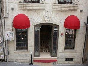 The Pera Hotel