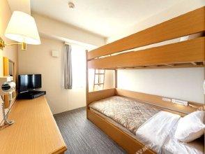 Hotel AZ Miyazaki Shintomi