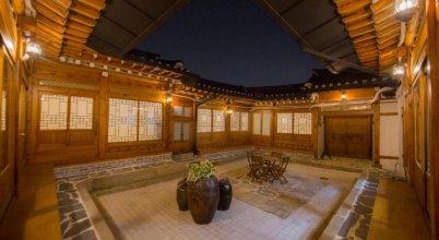Stay 256 Hanok Guesthouse
