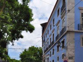 Hello Lisbon Castelo Apartments