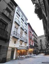 Apartamentos El Tiempo