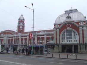 Varna Flats EU - The Central Railway Station