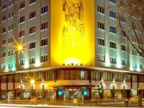 AC Hotel Carlton Madrid by Marriott